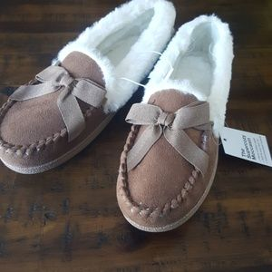 Shoes - Brand new moccasins
